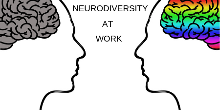 WAM Event - Neurodiversity in the Workplace