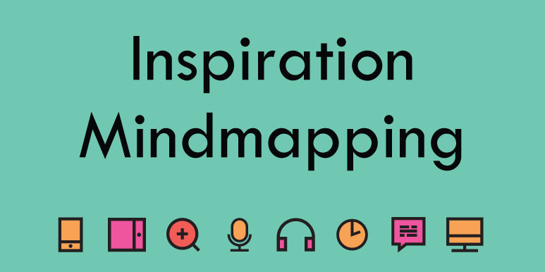 Inspiration - Mind Mapping