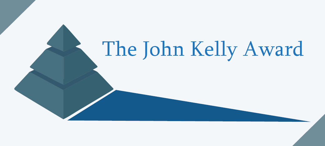 The John Kelly Award for UDL - now taking applications!