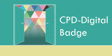 CPD - the Digital Badge