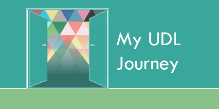 Video: My UDL Journey - David Rose