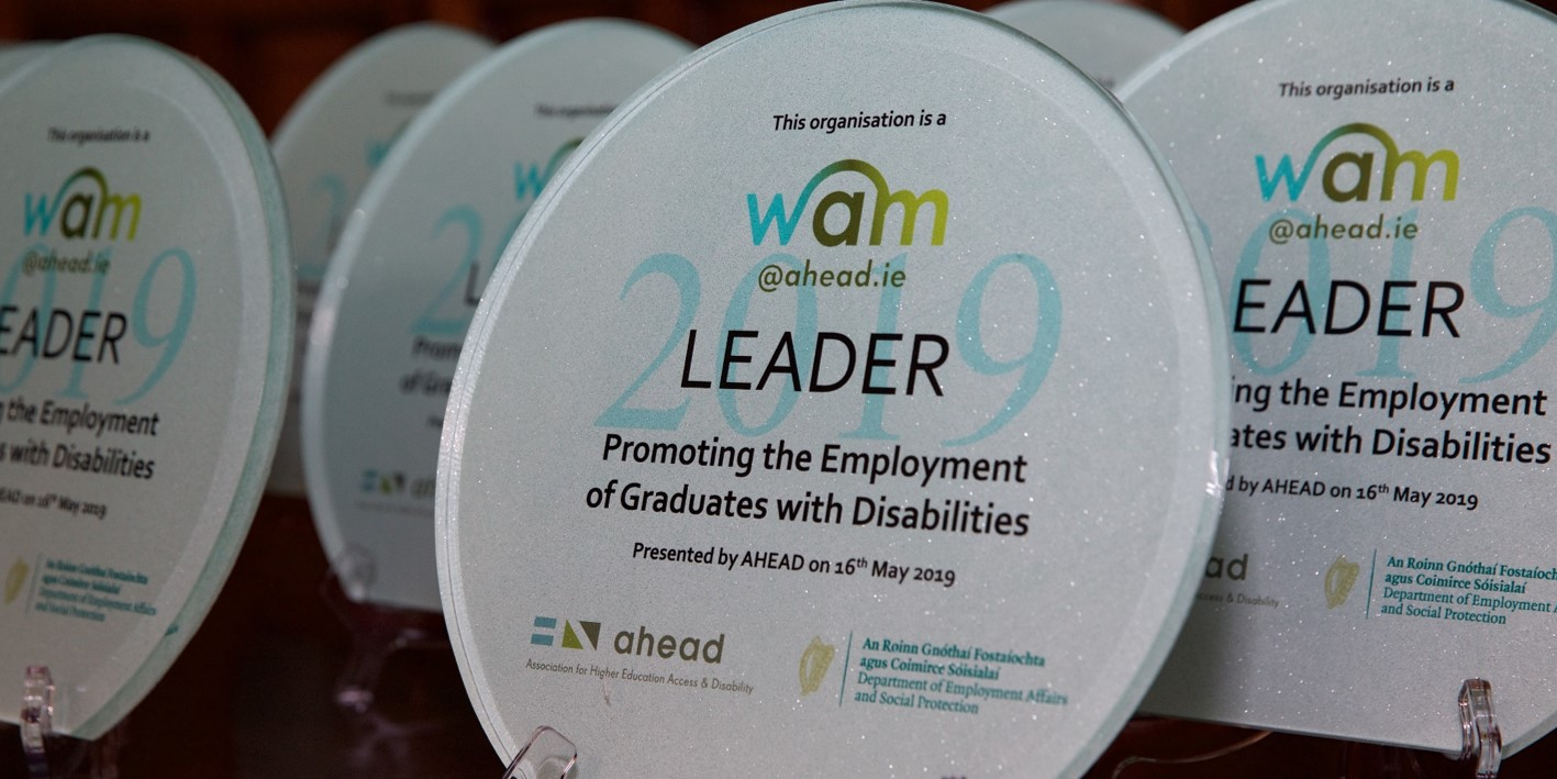 The WAM Leader Awards 2019