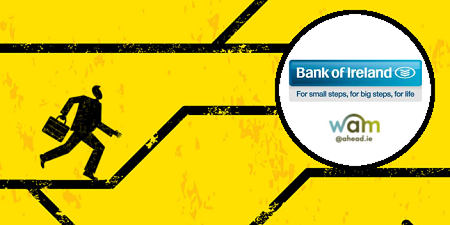 WAM Opportunity: Bank of Ireland