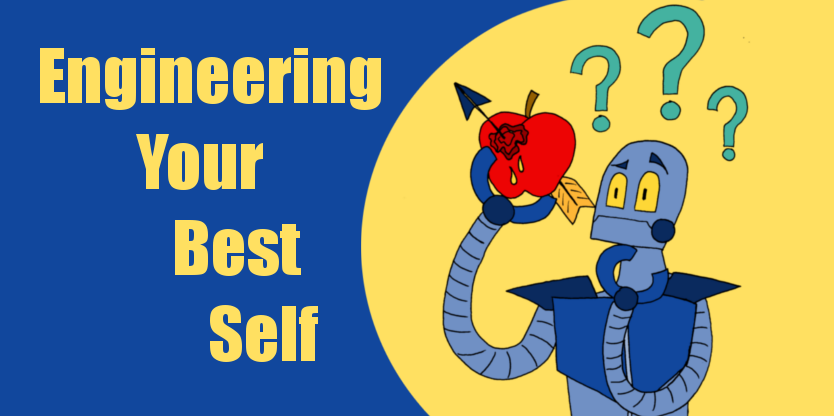 WAM Event - Engineering Your Best Self