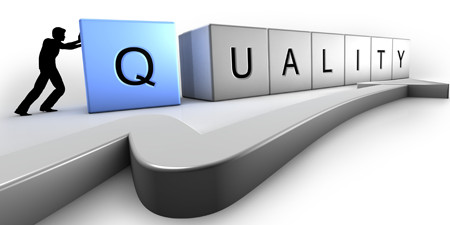 Accreditation: A New Route to QA