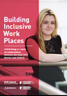 Building Inclusive Work Places Publication