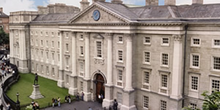 Information evening: Studying at TCD