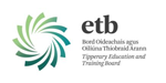 Tipperary Education and Training Board Logo