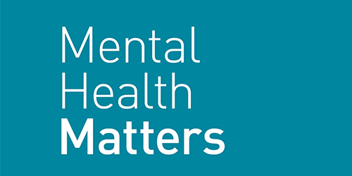 Mental Health Matters - New Research Launched