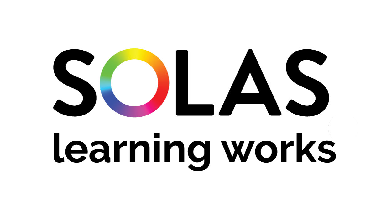 Solas - Learning Works