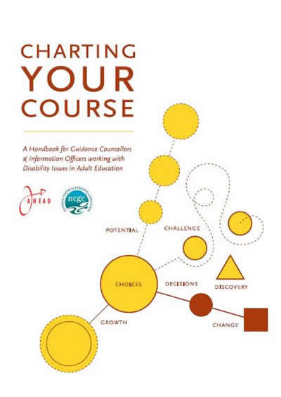 Charting Your Course (PDF)