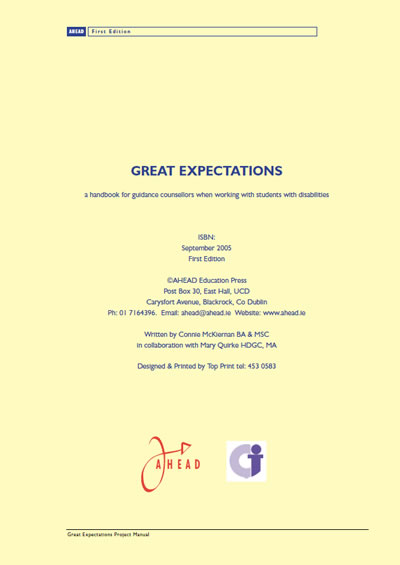 Great Expectations (PDF)